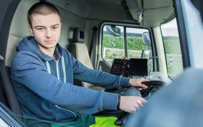 Government Set To Update HGV Tests
